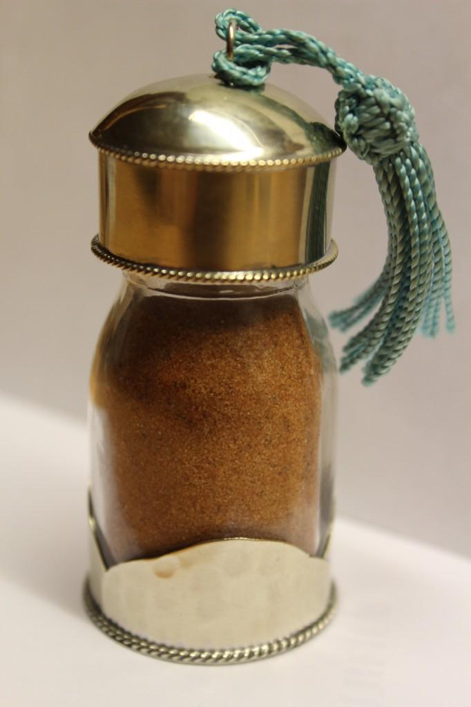 sand fra sahara