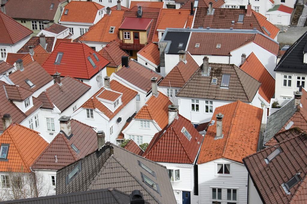 Bergenhus festning - Sverresborg 085