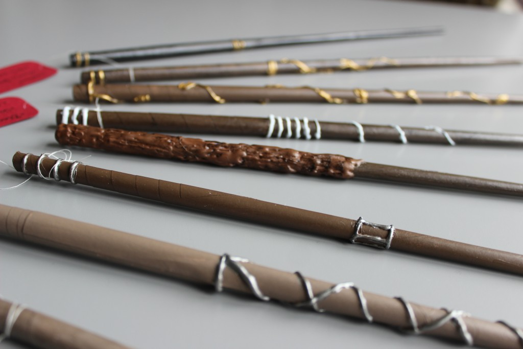 Wand Making 9
