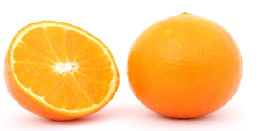 appelsin bilde
