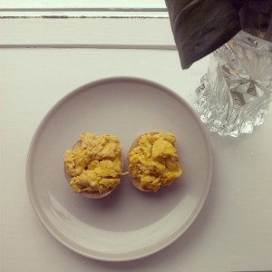 eggerøre